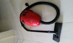 Rarely used Philips Vaccum Cleaner for sale in AMK for