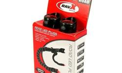 RavX Road LED Plugs Bicycle Light S$30 (For direct