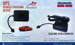 Real Time - Vehicle GPS Tracker. Track your car at