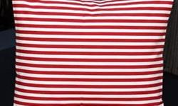 Red-_-White-striped-cushion-7