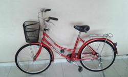 for sale used bicycle$110