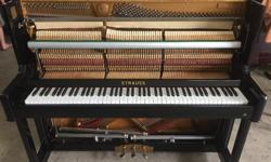 Professional piano repair/removal/disposal/storage