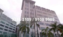 +++Tampines Plaza office space for RENT+++ - Convenient
