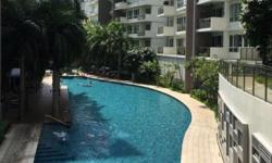 Resort style condo common room for rent. 20mins to