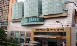 Shaw Plaza 360 Balestier Rd SHOP SPACE FOR LEASE 3rd