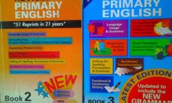 Revised Primary English Book 3{RIMARY 5, Primary 6