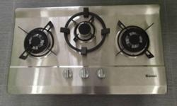 Brand New (unused) Rinnai cooker hob (showroom display