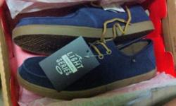 Brand New. Size US9. UK8. Colour Navy. Authentic.
