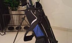 Rising Star Paragon High Launch- Junior Golf Set This