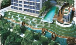 H2O RESIDENCES - 1152 sqft / 107 sqm - 2 Bedrooms + 1