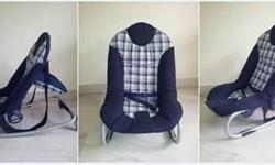 Used Rocker Chair Retails for more than $260. Selling