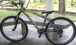 "Merida mountain bike, 26"" wheel (Etrto 559) Merida"