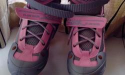 For sell 2 sets Cougar Roller Blade @ $35 each. - Pink