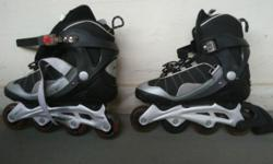 Hi! I am going overseas and selling my Roller Blades