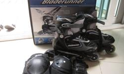Rollerblade Pro 78 M Size US 8 Bought at SGD159 used