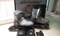 Rollerblade Pro 78 W Size US 7 Bought at SGD159 used
