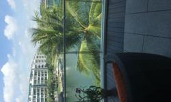 Room for rent in Sentosa Cove. Sharing with 2 other