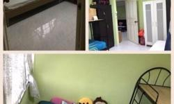 Room Sharing for Pinay - ( 2 ) Female Only @ 525 Bedok