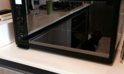 38L convection oven Great condition, has been a really