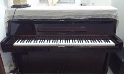 RUBINSTEIN used piano For SALE @ only $500, made in