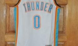 Russel Westbrook and other NBA players jerseys and
