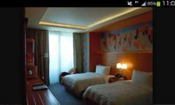 School holiday Great Sales for Sentosa Hotel room,