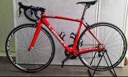 SOLD. S-Works Tarmac SL4 for sale. Dura Ace Di2