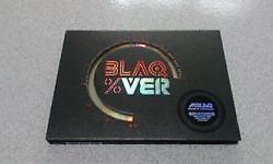 Selling MBLAQ Special Edition: BLAQ% Ver. [CD] at