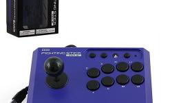 Hi as above mention, I'm selling off my Hori Fighting