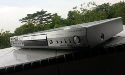 Pioneer DV-676A SACD/DVD-Audio Player for sale at $150