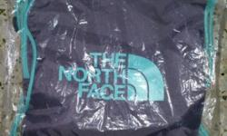 The North Face Sack pack,100% Authentic, if got