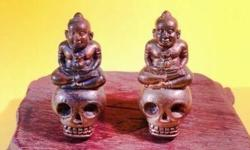 BESTTHAIAMULETS.COM Made Bless Empowered by Ajahn