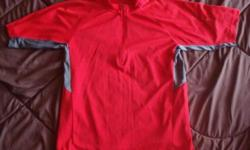 Salamon Performance Tops - selling Both short & long