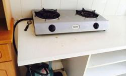 I am selling my techno stove together with the stove