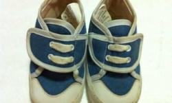 Sale! Preloved Baby Toddler Kids Rider Sneakers Shoes -