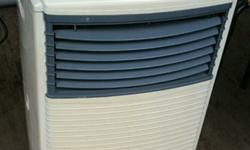 Sale Takada Air Cooler, ISB-998, good condition and