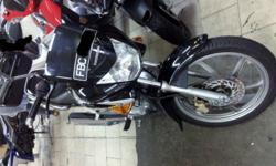 DIRECT OWNER SELLING HONDA CBF 150 FULLY PAID. (COE