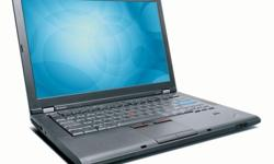 Lenovo SL410 Core 2 Duo 2.2Ghz 4GB 250GB WIN7 Pro