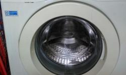Good Condition Samsung 6.5Kg Front Loader washing