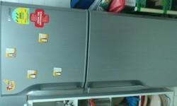 Samsung Double Door Fridge/Refrigerator 197L Self Pick