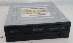 Hi all, Im selling a used Samsung DVD/RW internal ODD