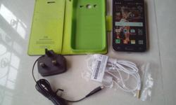 Samsung Galaxy Core Prime, 4G, 8GB Local set. Phone is