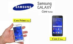 Samsung Galaxy Core Prime dual $201.16 (Price after