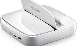 Original Samsung Galaxy Desktop Dock. Condition: Brand