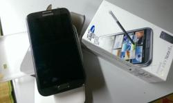 Samsung Note 2 LTE Titanium Grey in good condition