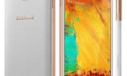 Samsung Galaxy Note 3 LTE 32GB (SM-N9005) on sale!
