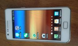 Hi all, I am selling my S2 condition 9/10 no scratch