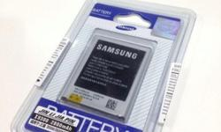 Samsung Galaxy S3 Spare Battery $19.00! In-stock, no