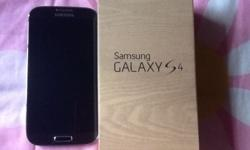 USED SAMSUNG GALAXY S4 for sale SELLING USED SAMSUNG