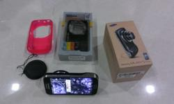 Samung Galaxy S4 Zoom LTE (Able to make call s& sms)